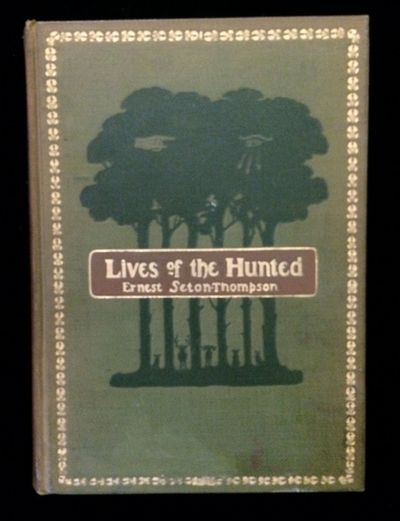 NY: Charles Scribner's Sons, 1901. 1st Edition. Hardcover. Near Fine-. First edition, olive-green cl...