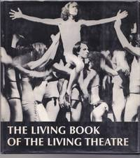 The Living Book of the Living Theatre ADDITIONALLY  The Living Theatre Repertory 1959-1960