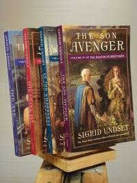 The Master of Hestviken, Vols. 1-4 complete