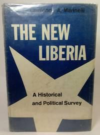 THE NEW LIBERIA