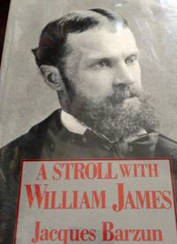image of A Stroll with William James