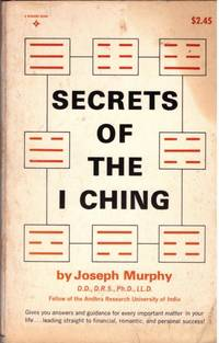 image of SECRETS OF THE I CHING