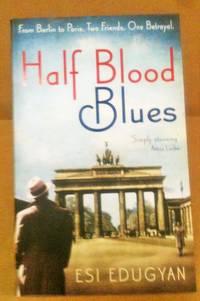 Bad Blood Unread Fine First Edition Hardback in Dustjacket
