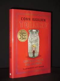 Tollins: Explosive Tales for Children [SIGNED]