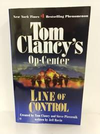 Line of Control (Tom Clancy's Op-Center, Book 8)