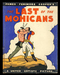 image of The Last of the Mohicans