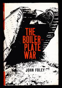 image of The Boiler-Plate War
