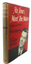 image of MR. JONES, MEET THE MASTER :  Sermons and Prayers of Peter Marshall