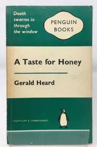 image of A Taste For Honey