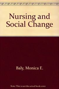 Nursing and Social Change
