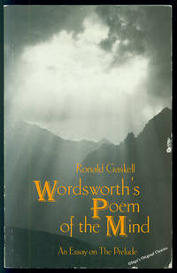Wordsworth's Poem Mind: An Essay on the Prelude