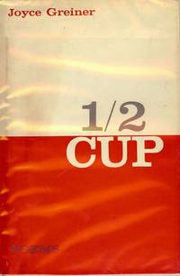 1/2 CUP: POEMS
