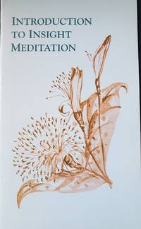 Introduction to Insight Meditation