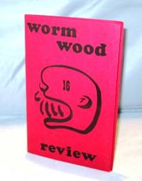 Grip the Walls.  Volume Four, Number Four, issue #16 of Wormwood Review.