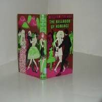 THE BALLROOM OF ROMANCE By WILLIAM TREVOR 1972