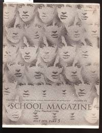 image of School Magazine - New South Wales Dept. Of Education - July 1978 Part 5 Vol.63 No.6