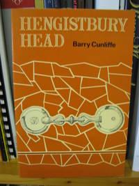 image of Hengistbury Head