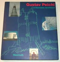 image of GUSTAV PEICHL: A Viennese Architect.