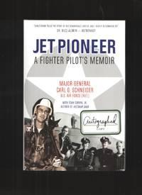 image of Jet Pioneer A Fighter Pilot's Memoir