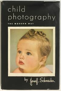 Child photography, the modern way