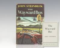 The Wayward Bus. by  John Steinbeck - First Edition - 1947 - from Raptis Rare Books and Biblio.com