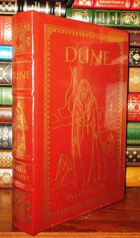DUNE Easton Press by Frank Herbert - First Edition; First Printing - from Rare Book Cellar (SKU: 65573)
