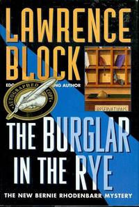 image of The Burglar in the Rye