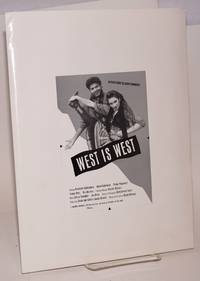 West is West: a Culture Clash comedy (publicity packet)