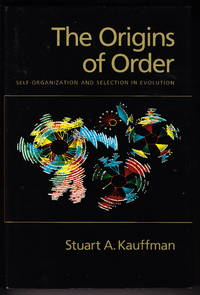 image of The Origins of Order:  Self Organization and Selection in Evolution
