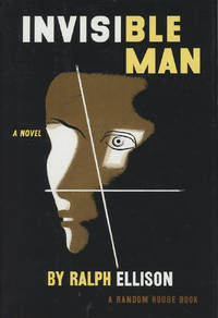 Invisible Man: A Novel