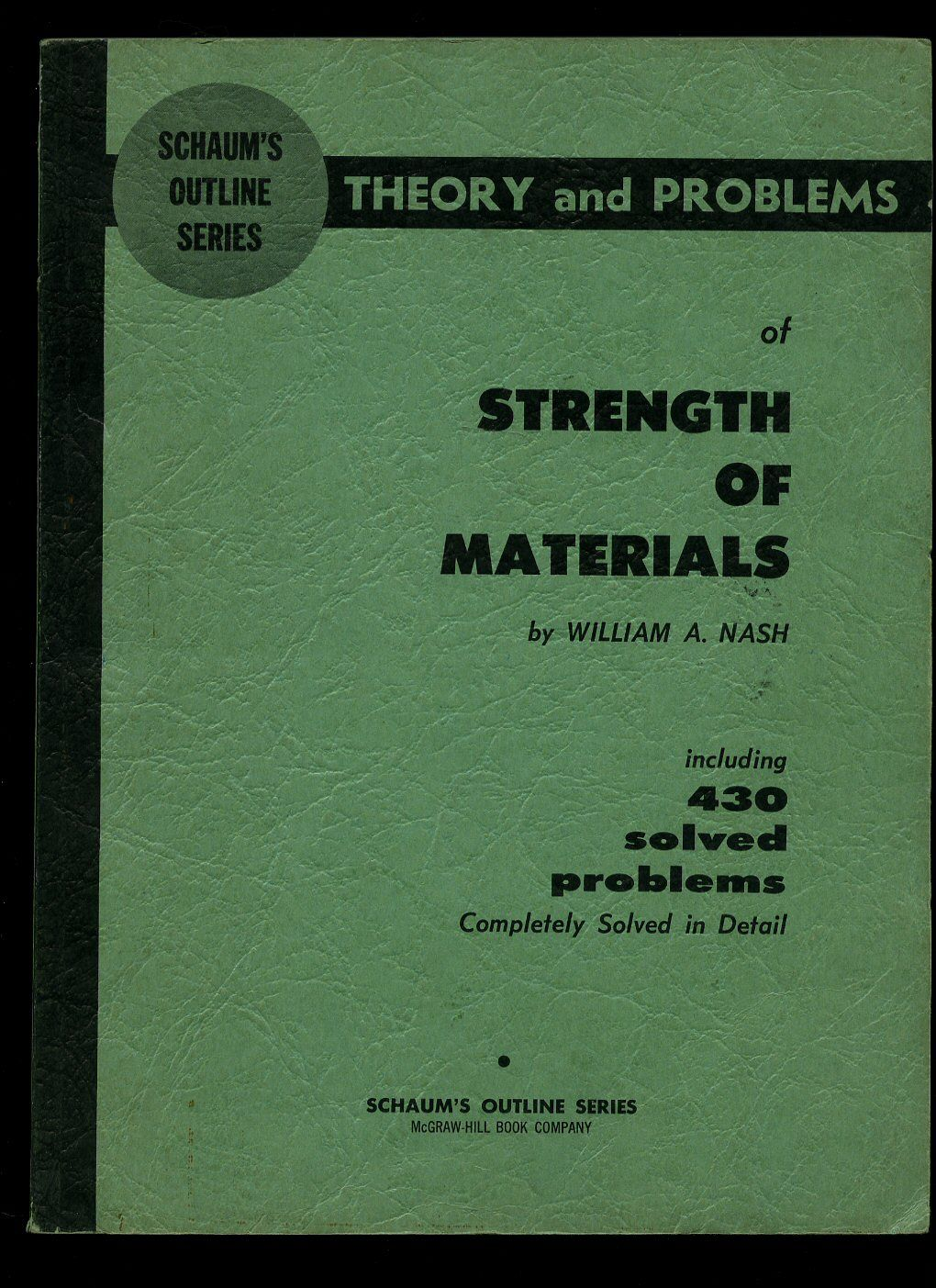 Schaums Outline Series Theory Problems Electromagnetics Download