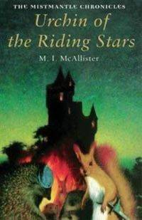 image of Urchin of the Riding Stars (Mistmantle Chronicles)