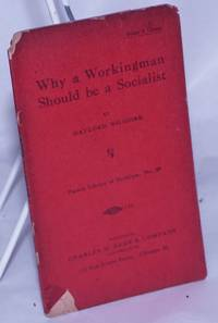 image of Why a workingman should be a socialist