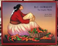R.C. GORMAN: THE GRAPHIC WORKS