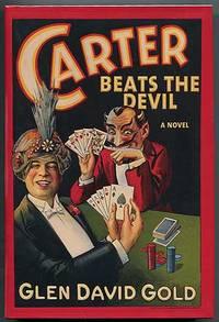 image of Carter Beats the Devil: A Novel