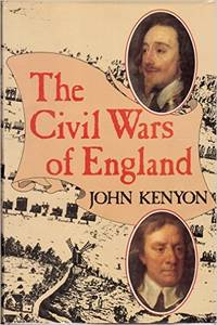 The Civil Wars Of England