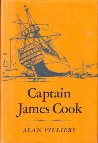 image of Captain James Cook