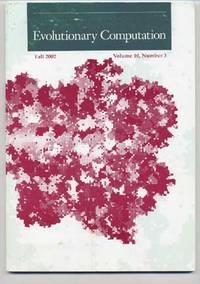 Evolutionary Computation, Fall 2002, Vol. 10, No. 3