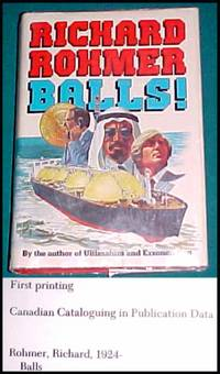 image of BALLS!