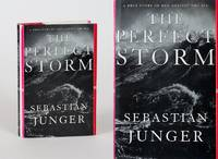 image of The Perfect Storm: A True Story of Men against the Sea.