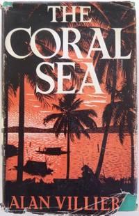 The Coral Sea.