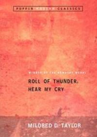 Roll of Thunder, Hear My Cry by Mildred D. Taylor - 2004-07-06 - from Books Express (SKU: 0142401129n)