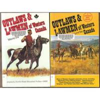 OUTLAWS & LAWMEN OF WESTERN CANADA Volume One