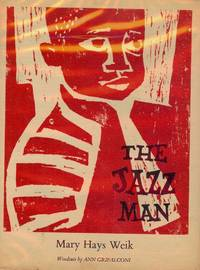 collectible copy of The Jazz Man