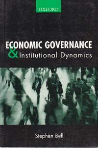 image of Economic Governance & Institutional Dynamics