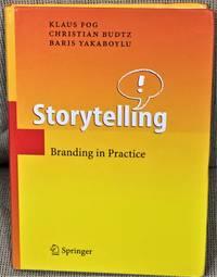 Storytelling, Branding in Practice