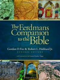 image of The Eerdmans Companion to the Bible
