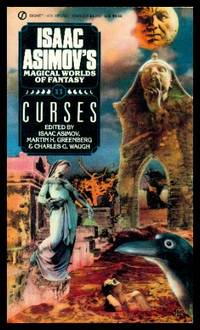 CURSES - Isaac Asimov's Magical Worlds of Fantasy: Doom of the Griffiths; Little Black...