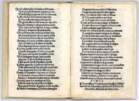 Epistole di Luca de Pulci al magnifico Lorenzo de Medici