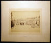 View Image 2 of 7 for Circa 1870 Large Format Photograph of the City Hall & Statue of Henri de La Tour d'Auvergne, Viscoun... Inventory #25410